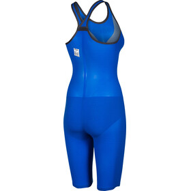 arena Powerskin Carbon Air 2 - Bañador Mujer - azul